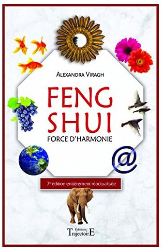 le livre pour d couvrir le feng shui. Black Bedroom Furniture Sets. Home Design Ideas